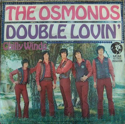 osmond single personals Until 2008, donny osmond's 60s and 70s albums had never been released on cd legitimately in any country several 2 for 1 bootleg collections have been released on all of the original catalogue most notably the first and original 4 album sets released on the maestro label.